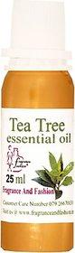 Fragrance And Fashion Tea Tree Essential Oil Of 25 Ml (25 Ml)