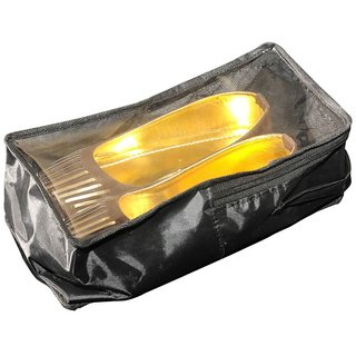 Srajanaa Shoe Cover / Shoe Pouch Box Style - Small