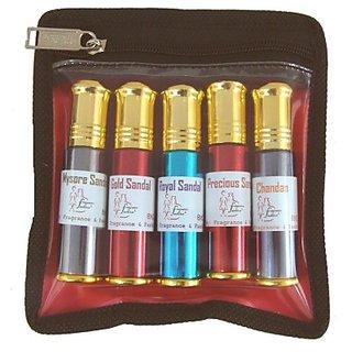 How To Use 777 Spiritual Perfume