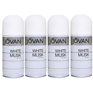 Jovan Combo Set (Set Of 4)