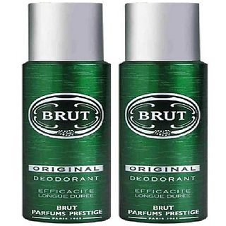 Brut Original Combo Set (Set Of 2)