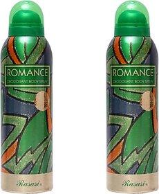 Rasasi Romance Women Combo Set (Set Of 2)
