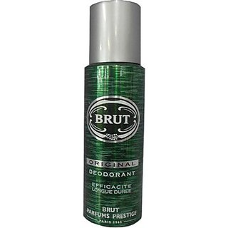 Brut Original Body Spray - For Men (225 Ml)
