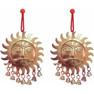 Surya shakti shubh vastu Vastu / fang shui for manipulate outside negative energy - 2 pcs