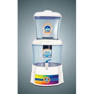 Everpure Divo Water purifier White