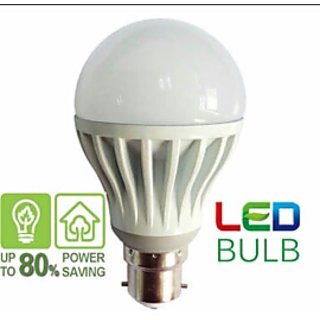 Everlight led bulbs 50 watts, 2 yr warranty
