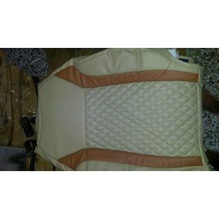 Khushal Leatherettecar Seat Cover Amaze