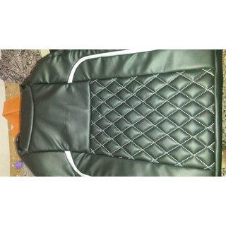 Khushal Leatherettecar Seat Cover Figo