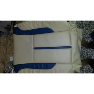 Khushal Leatherettecar Seat Cover Swift