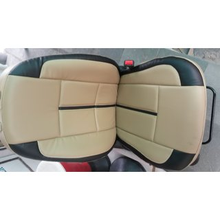 Khushal Leatherettecar Seat Cover Swift Dzire