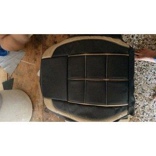 Khushal Leatherettecar Seat Cover Alto 800
