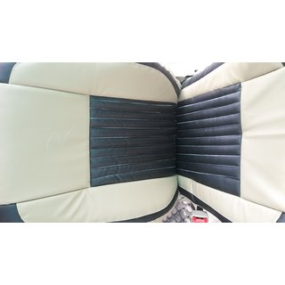 Khushal Leatherettecar Seat Cover Indica