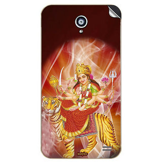 Instyler Mobile Skin Sticker For Karbonn A25 Plus