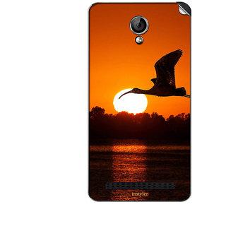 Instyler Mobile Skin Sticker For Karbonn A19 Plus MSKARBONNA19PLUSDS10015