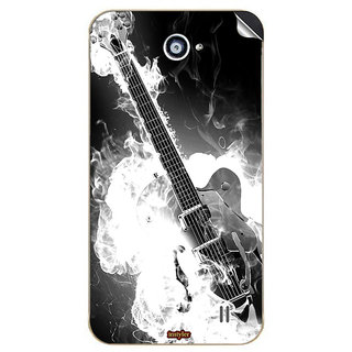 Instyler Mobile Skin Sticker For Karbonn A9 Plus MSKARBONNA9PLUSDS10133