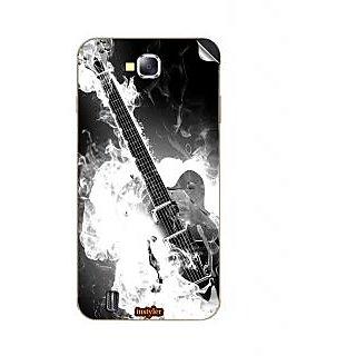 Instyler Mobile Skin Sticker For Karbonn A12 MSKARBONNA12DS10133