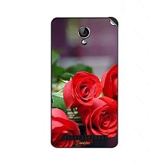 Instyler Mobile Skin Sticker For Karbonn A19 Plus MSKARBONNA19PLUSDS10081