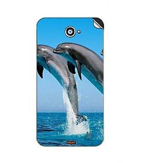 Instyler Mobile Skin Sticker For Karbonn A9 Plus MSKARBONNA9PLUSDS10014