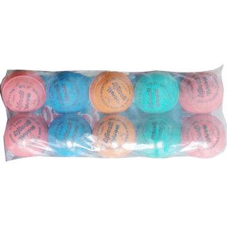 maruti Googly Light rubber hollow ball