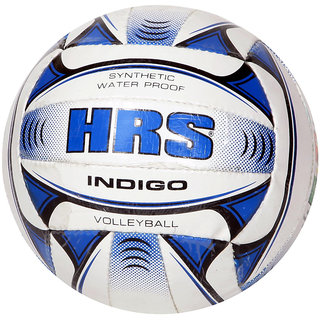 HRS Indigo Volleyball