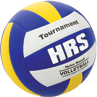 HRS Tournament Volleyball