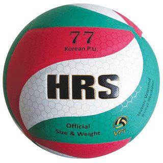 HRS 77 Volleyball