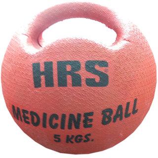Medicine Ball Single Handle