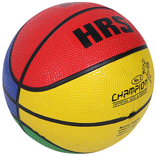 HRS Champion Basketball