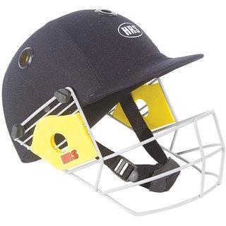 HRS Club cricket helmet