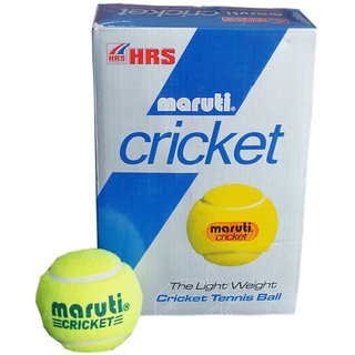 Maruti Cricket   Tennis ball