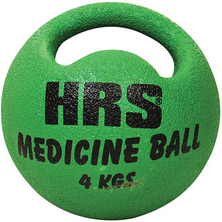 Medicine Ball Single Handle