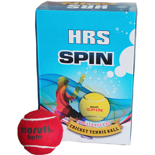 Maruti Spin Tennis ball