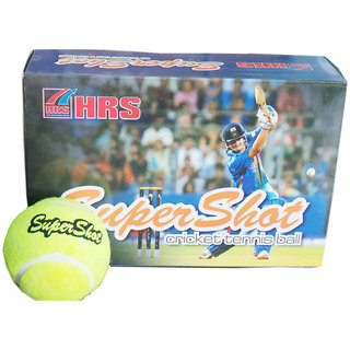 Supershot Tennis ball