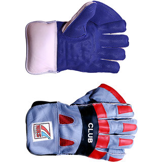 Club Wicket Keeping Gloves