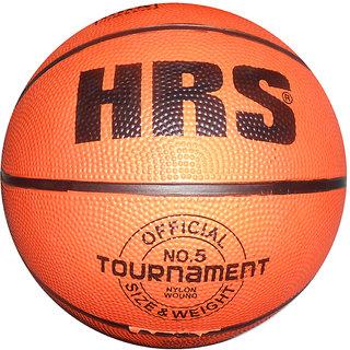 HRS Tournament Basketball