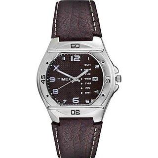 Timex EL04 Analog Watch - For Men