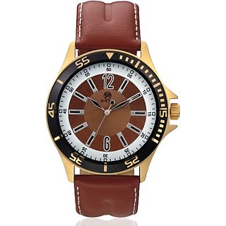 RRTC1111YL02 Basic Analog Watch - For Men