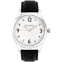 Laurels Vogue 1 Analog Silver Dial Mens Watch - Lo-Vogue-101