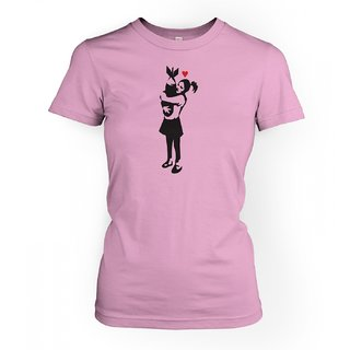 T-Shirt for Ladies