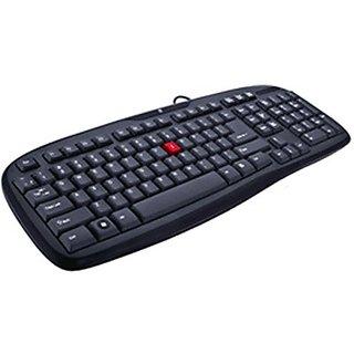 iBall Winner USB V2.0 Keyboard