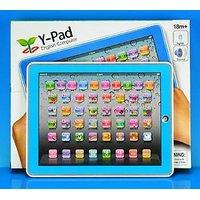 Kids Tablet - Ypad English Computer Tablet Kids TAB
