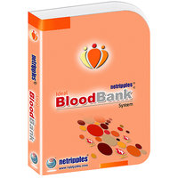 Ideal Blood Bank Manager / Blood Bank Software /Blood S