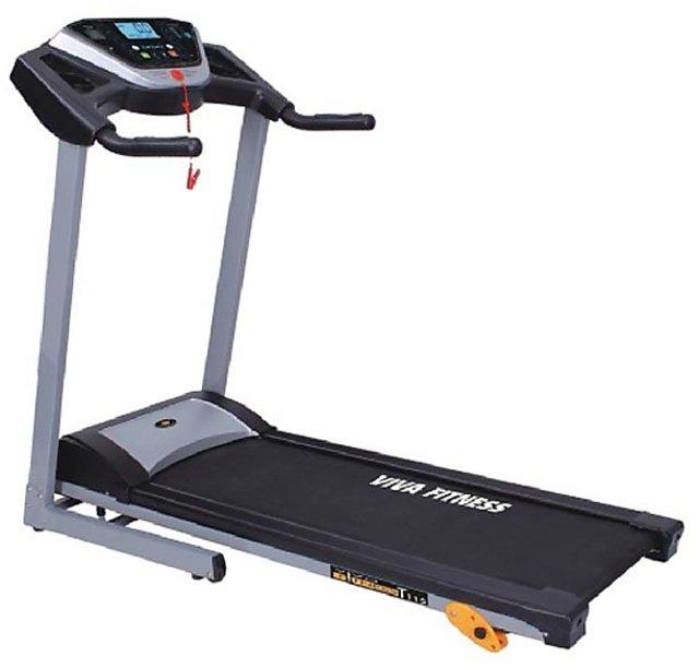 Afton Health Fitness Equipments MOTORISED TREADNILL MODEL NO ACP 161T