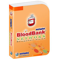 Blood Bank Network / Blood Bank Software /blood Softwar