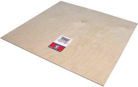 Plywood Sheet light brown
