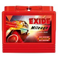 BHAVANI ENTERPRISE.  201902 35 Ah Battery for Car