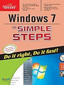 WINDOWS 7 IN SIMPLE STEPS