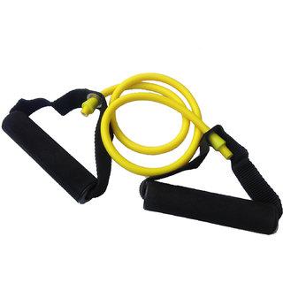 Resistance Tube Exercise Band Light