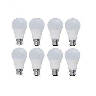 Syska 9W (8pcs) LED Bulb