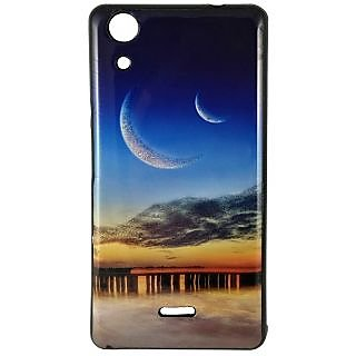Micromax Canvas Selfie 2 Q340 Printed multicolor Sparkle